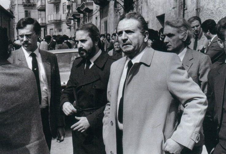 #StrageviaPipitone 32 anni fa moriva il magistrato #antimafia #RoccoChinnici…