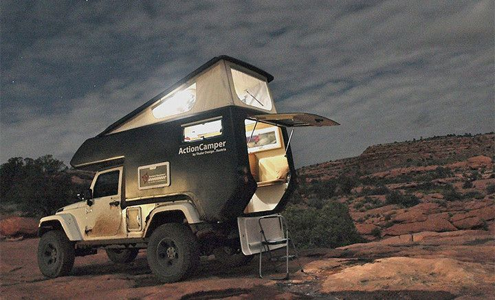 jeep camping gear campers trailers camping gear pinterest jeep camping camper trailers. Black Bedroom Furniture Sets. Home Design Ideas