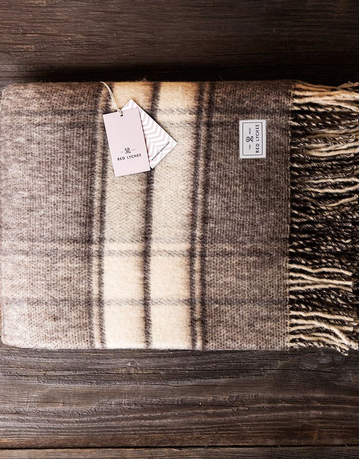 Transform existing interiors with this stunning Apollo Blanket. Perfect addition to any room and wonderfully complements existing decor.