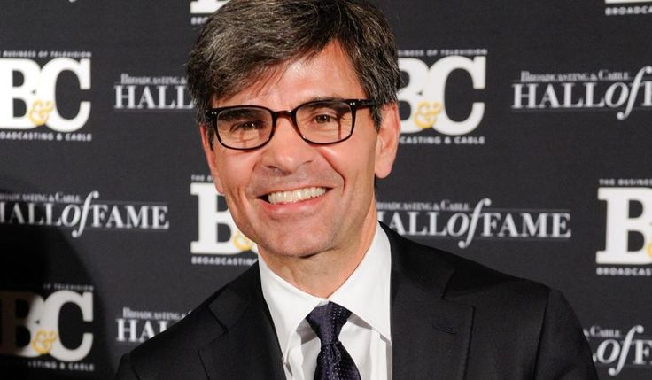 Wikileaks - Media bias - George Stephanopoulos