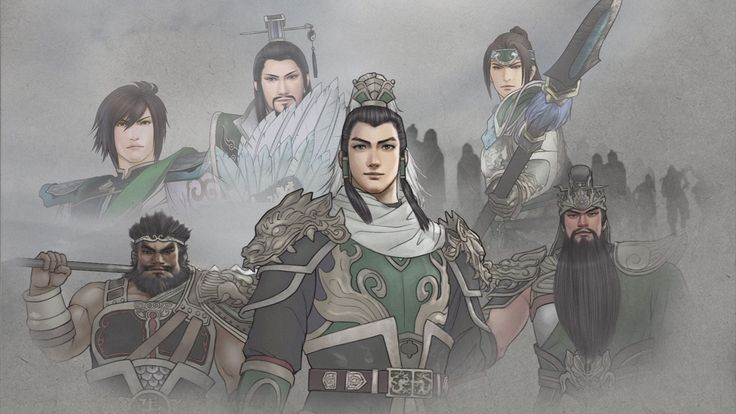 Dynasty Warriors 9 Release Is Coming with New Characters - http://gamesintrend.com/dynasty-warriors-9/