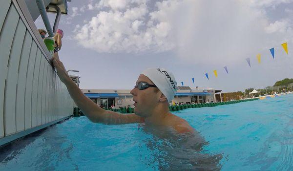 Henri Schoeman Born to be an Olympian #road2rio #triathlete #rio2016