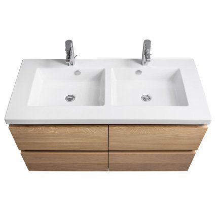 les 25 meilleures id es de la cat gorie vasque ikea sur pinterest meuble vasque ikea meuble. Black Bedroom Furniture Sets. Home Design Ideas