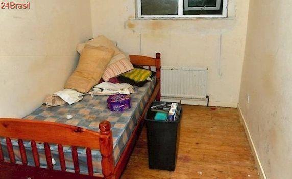 Casa do horror na Irlanda do Norte: Casal manteve mulher deficiente como escrava sexual por oito anos