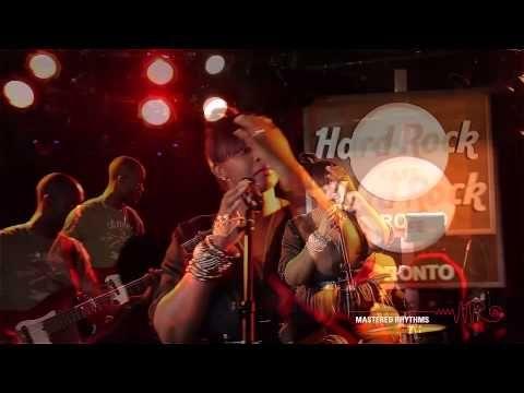 A Report Presents: Who Got Next? Live at Hard Rock Cafe (Toronto) - Shi Wisdom