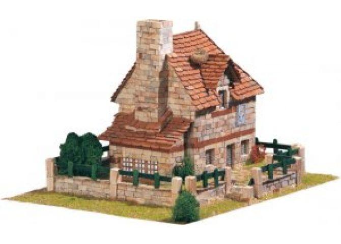 KIT DE CONSTRUCCIÓN CASA RURAL  http://www.memoriesminiaturesandcompany.com/inicio.php?page=tiendaonline