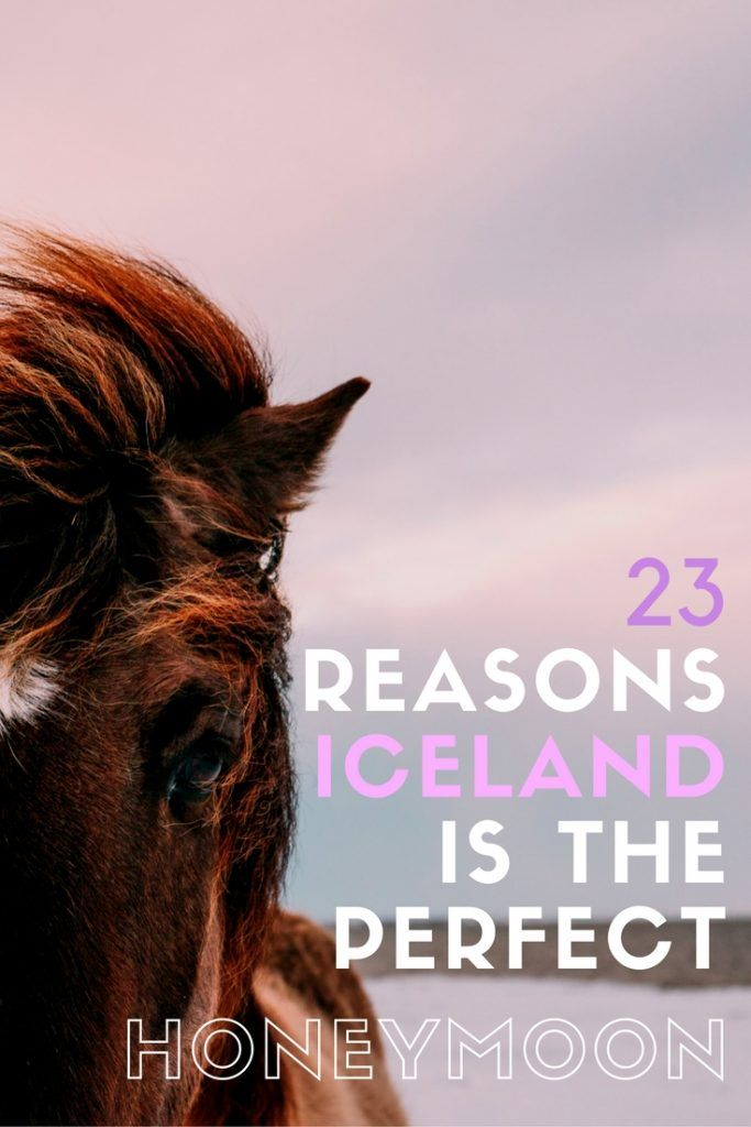 Honeymoon in Iceland | Iceland Itinerary + Honeymoon destinations