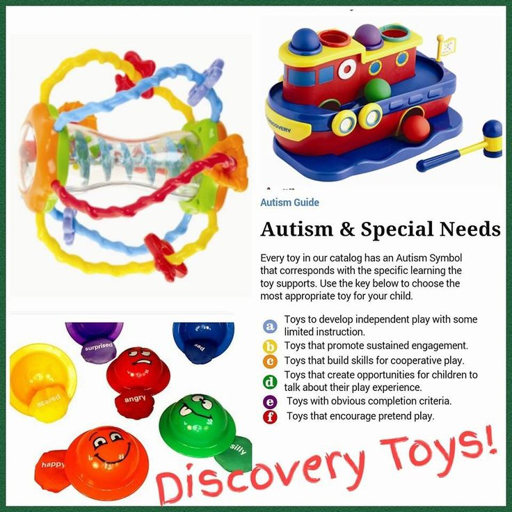 3 welcome We would like to thank our loyal customers, some of whom grew up with Discovery Toys products a generation ago, and welcome those.