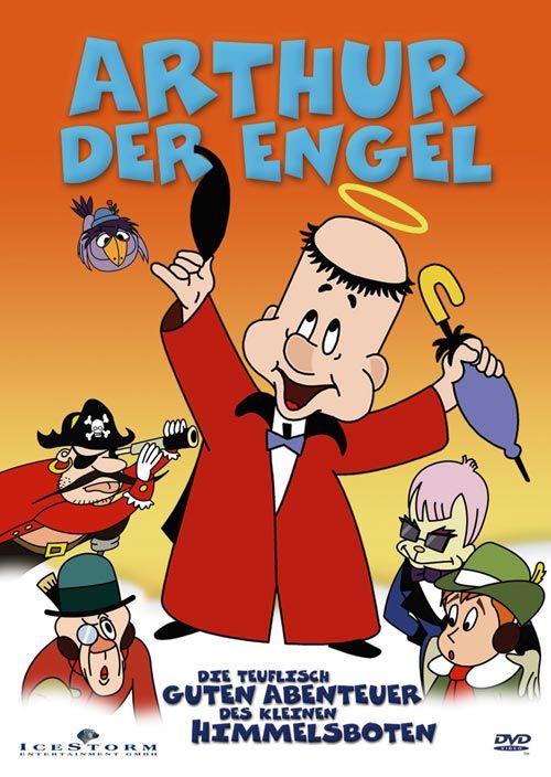 Arthur der Engel - Ungarn