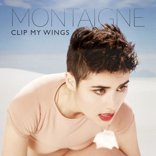 Listen to Montaigne - Clip My Wings on Indie Shuffle