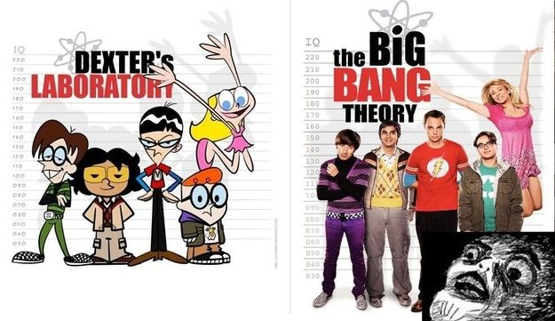 big bang theoryGeek, Memes, God, Big Bang Theory, Growing Up, Big Bangs Theory, Mindfulness Blown, Funny Stuff, Dexter Laboratory