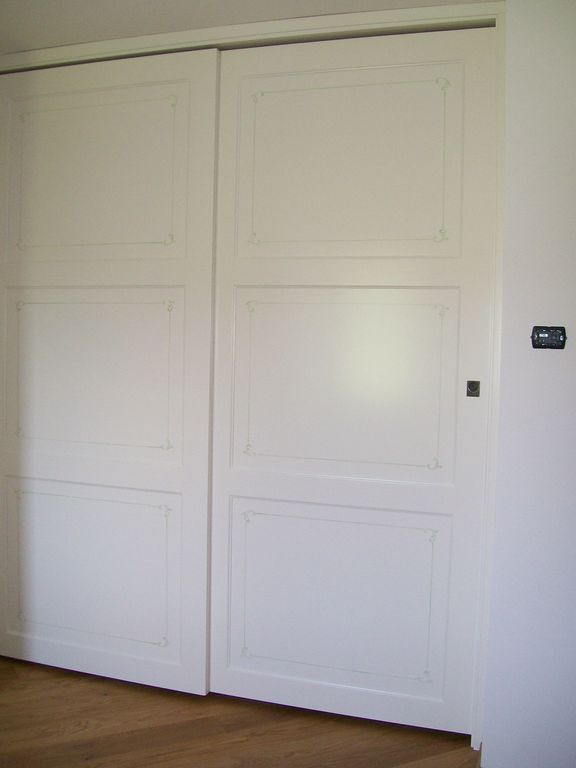 1000  images about armadio & boiserie / wardrobe & boiserie on ...