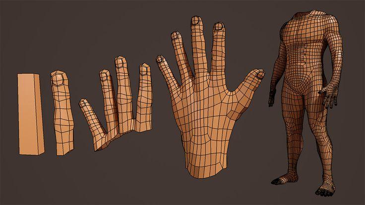 Maya : Hand By Jahirul Amin