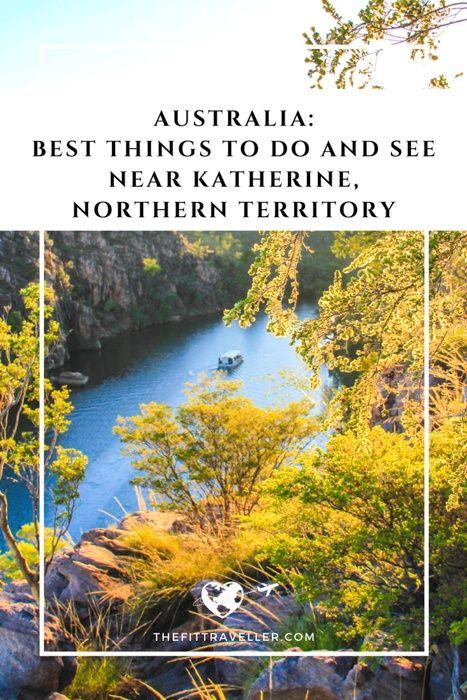 Katherine is a great town to start your adventure in the Northern Territory. These are the best things to do in see in and around Katherine, Australia.