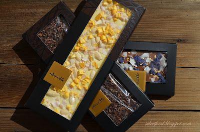 chocoMe - a kézműves magyar csokoládé