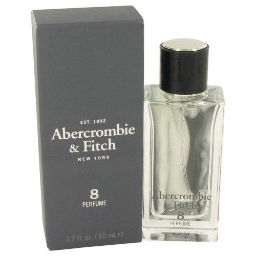 Women's Perfumes: Abercrombie 8 by Abercrombie & Fitch