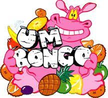 Um Bongo Fruit Drink...