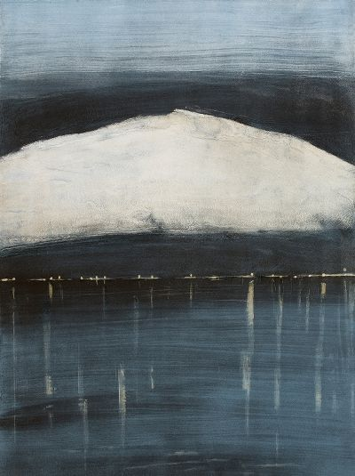 Ørnulf Opdahl - Vinterdrøm