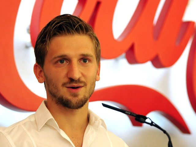 Marko Marin leaves Chelsea for Olympiacos