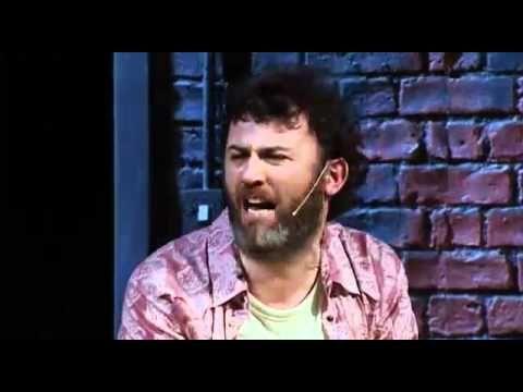 Tommy Tiernan - Women and Emotions