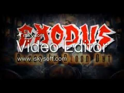 Let's Compare Rob Dukes' & Steve Souza's Vocal Tracks on This Newer EXDOUS Tune - Metal Injection