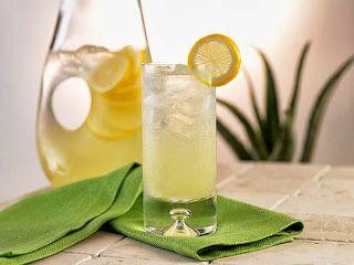 Dieta de la limonada ~ Dietas fáciles para bajar de peso.