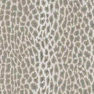 Ralph Lauren Aragon Behang Het Ralph Lauren Aragon behang is een schitterend luxe 'flocked' behang met een patroon van luipaard.  Collectie:Signature Century Club behangcollectie Design na...