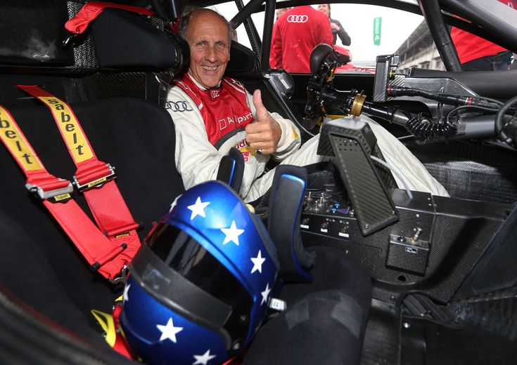 "Hans-Joachim Stuck enthralled by Audi RS 5 DTM - https://3d-car-shows.com/hans-joachim-stuck-enthralled-by-audi-rs-5-dtm/  DMSB president as 'race taxi driver' at Oschersleben Stuck: ""I wouldn't have imagined a DTM car to be so impressive""  Even at the age of 64, Hans-Joachim Stuck still has the capacity of being thrilled to pieces. The 1990 DTM Champion had the opportunity to drive the Audi RS 5 DTM at Oschersle..."