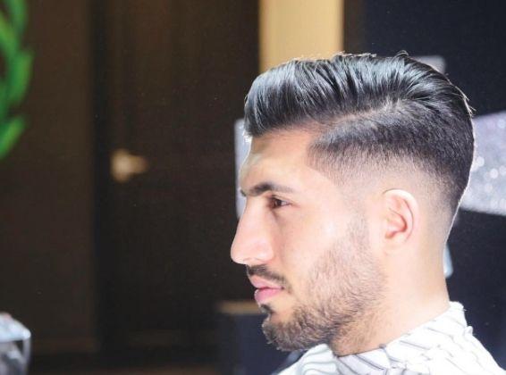 Fussball Neue Frisur Frisuren Haarschnitt Manner Und Neue Frisuren