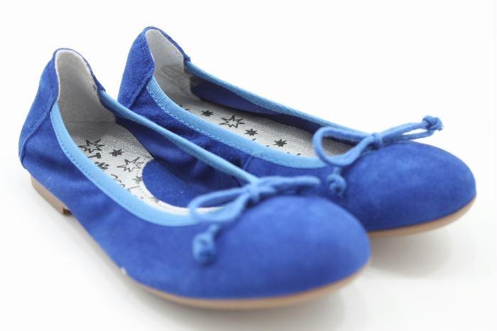Acebos ballerina it's All Blu!