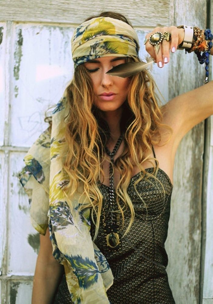 213 Best Bohemian Hippie Music Festival Style Images On