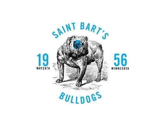 brandonvanliereBrandon Vans, Saint Bart, Logo Design, Logo Inspiration, Design Logo, Graphics Design, Liers Design, Bart Bulldogs, Vans Liers