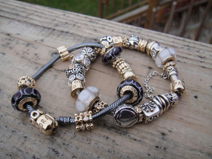 Best 25 pandora gold ideas on pinterest pandora for Mixture of gold and silver