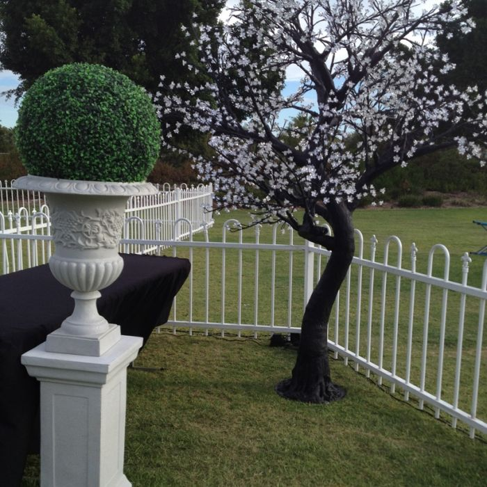 Gallery - Gangster Cabaret Gatsby Themed Props, Stage Sets and Decorations | Phenomenon