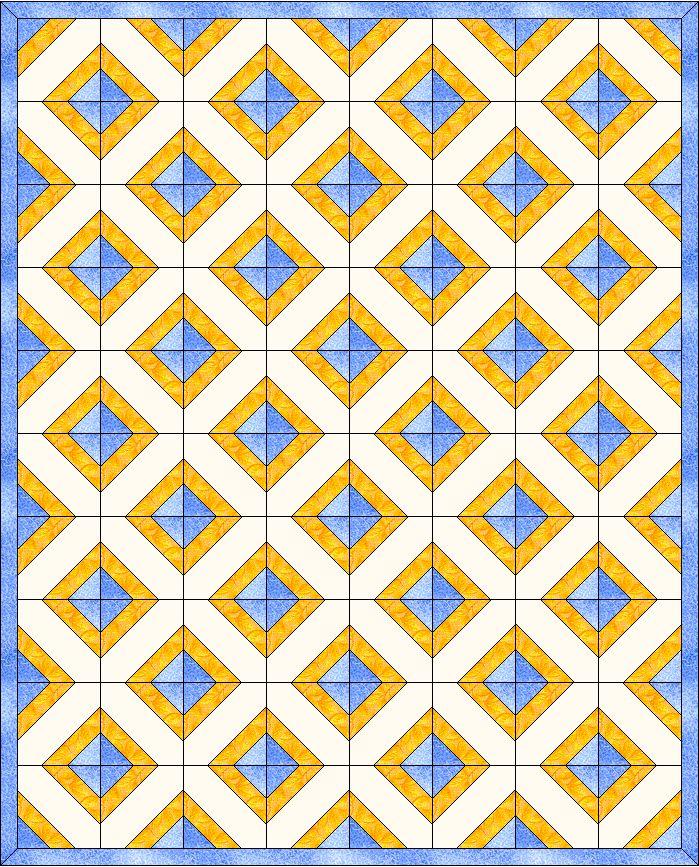 30 best Quilt Patterns images on Pinterest   Patchwork, Beautiful ... : 10 inch quilt blocks free - Adamdwight.com