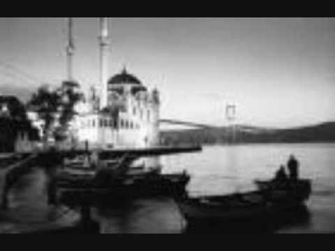 Sezen aksu Ah istanbul - YouTube