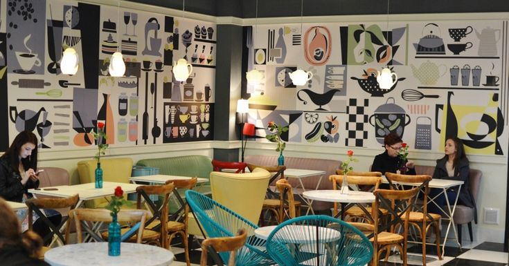 Gigi Bistro Cafe