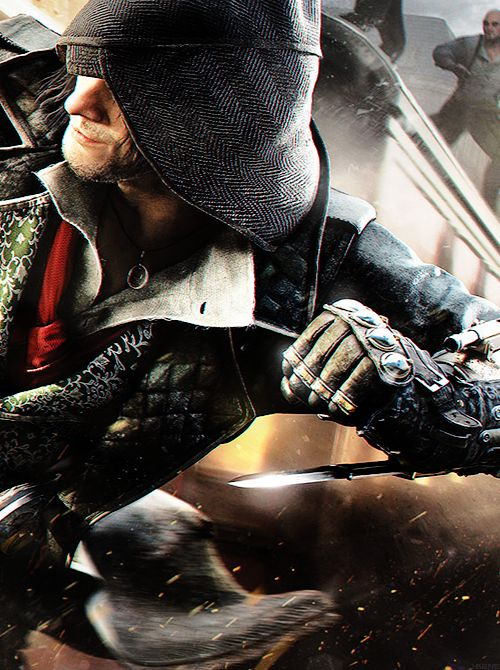 assassins creed syndicate Jacob Frye