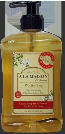 17 best images about favorite products on pinterest lip for A la maison white tea liquid soap