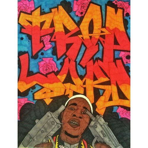 Trap Lord (ASAP Ferg)            - By Max Fisher.
