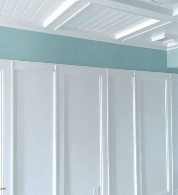 10 Steps Trimming Kitchen Peninsulas With Beadboard: Best 25+ Shiplap Boards Ideas Only On Pinterest