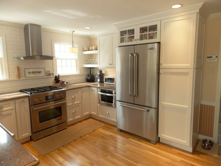 Counter Depth Microwave Pros And Cons Of Counter Depth ...