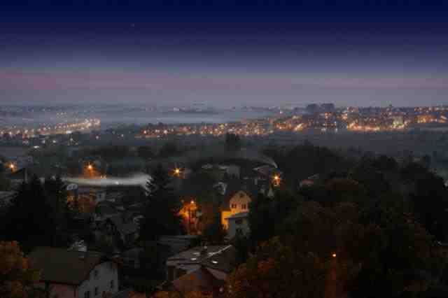 Nocny Lublin