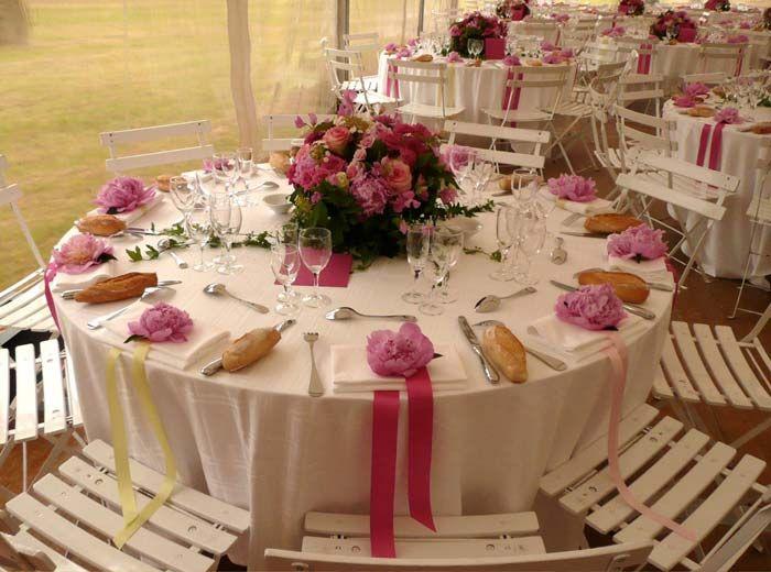 idea wedding room deco