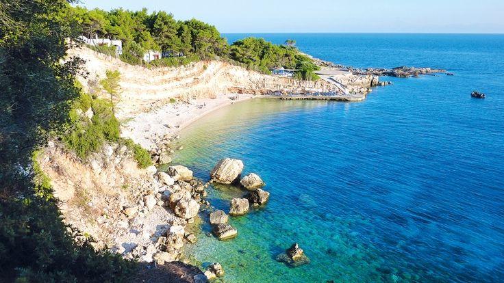 Marpunta Village - Spiaggia Relax