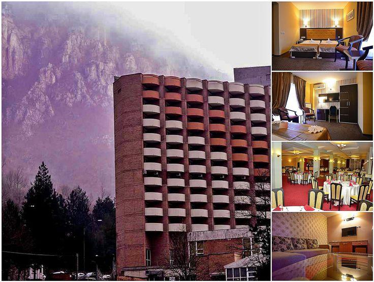 Hotelul Afrodita a fost deschis recent in anul 2012 si beneficiaza de o pozitionare ideala, chiar in centrul statiunii, cu o panorama deosebita a imprejurimilor, fiind destinatia ideala pentru cei ce isi doresc relaxare si liniste deplina.