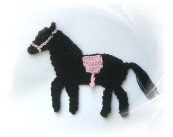 Aplicación de ovejas ovejas de ganchillo ganchillo parche | Etsy