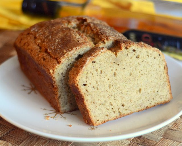 1000+ images about Banana Bread and Cake on Pinterest