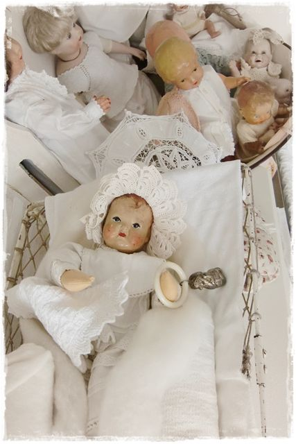 **old doll**