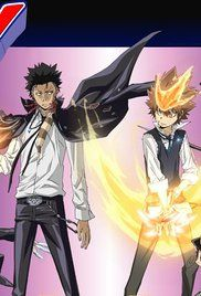 Hitman Reborn Episode 1 Kissanime. The baby hitman Reborn, one of the cursed 'Arcabaleno' arrives to teach Tsunayoshi 'No Good Tsuna' Sawada how to become head of the Vongola, a power crime family.